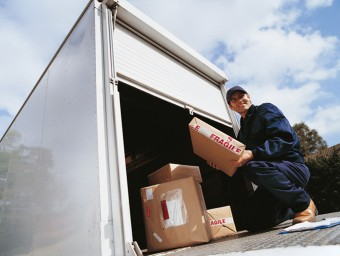 Express parcel delivery UK and International | 3rd Party Logistics